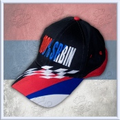 100% Srbin Embroidered Hat