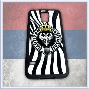 Partizan Samsung Galaxy S5 cover
