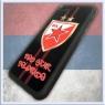 iPhone 6 PLUS slim Red Star case