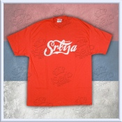 SRBIJA Coca-Cola T-Shirt