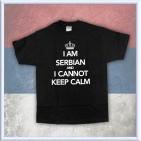 I am Serbian and I cannot keep calm