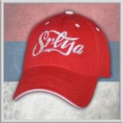 SRBIJA Coca-Cola Hat