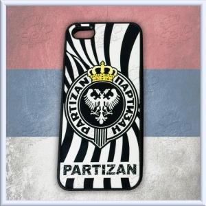 iPhone 5/5S slim Partizan case